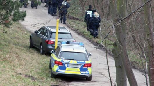 Die Polizei ermittelt - doch Hinweise auf eine Straftat gibt es nicht (Symbolbild).