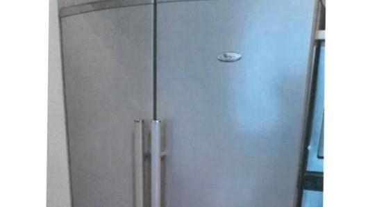 Wer vermisst diese Kühl- und Gefrierkombination?
