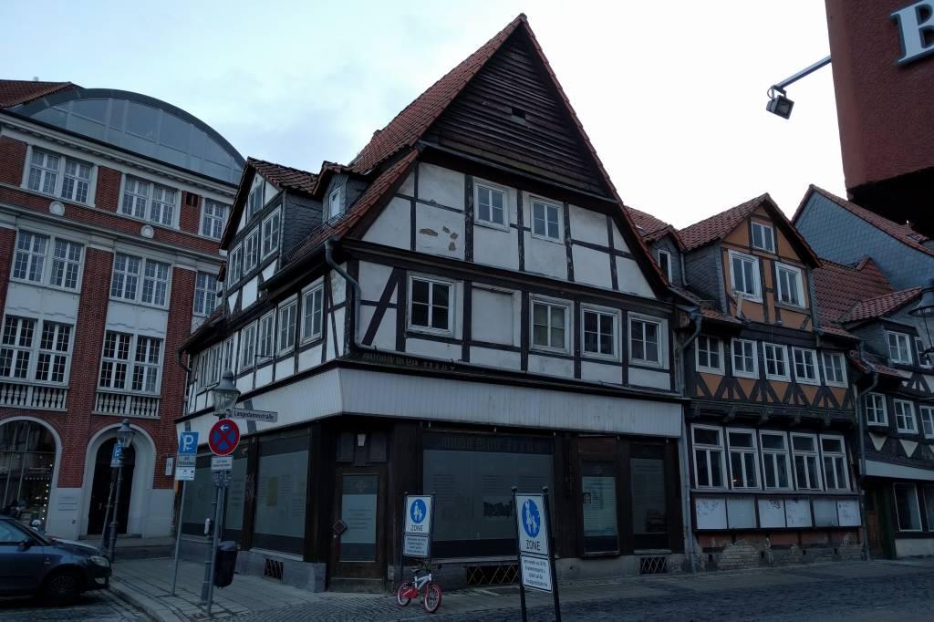 Neue Hoffnung für ältestes Fachwerkhaus - news38.de