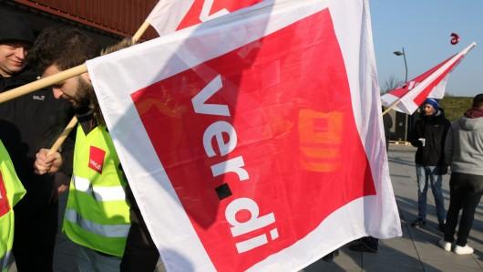 Ver.di und Komba haben zum Streik in Salzgitter und Peine aufgerufen. (Archivbild)
