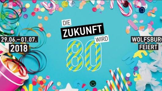 Die Stadt Wolfsburg feiert ihren 80. Geburtstag. Für Sicherheit wird gesorgt (Symbolbild).