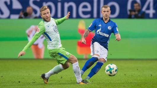 Der VfL muss sich direkt als erstes gegen den FC Schalke 04 behaupten (Archivbild).