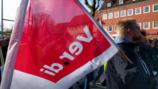 Wolfsburg wird bereits am Donnerstag mit Warnstreiks zu kämpfen haben. Sollte es keine Ergebnisse bei der dritten Verhandlungsrunde geben wird Wolfsburg laut Verdi komplett lahmgelegt (Symbolbild).