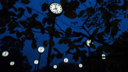 Die Mehrheit der Abstimmenden soll gegen die Zeitumstellung sein (Symbolbild).