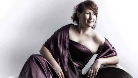 Anna-Lisa Kölling (21) aus Königslutter bewirbt sich um den Titel als Girl des Monats März.