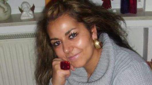 Indira Hajdari ist 33 Jahre jung und kommt aus Braunschweig.