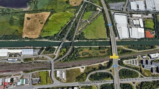 Vom heutigen Ostersonntag bis zum Beginn der VW-Frühschicht am Dienstag, 3. April, bleibt die A39 über dem Mittellandkanal für den Verkehr komplett gesperrt. Grund sind Voruntersuchungen für den geplanten Neubau.