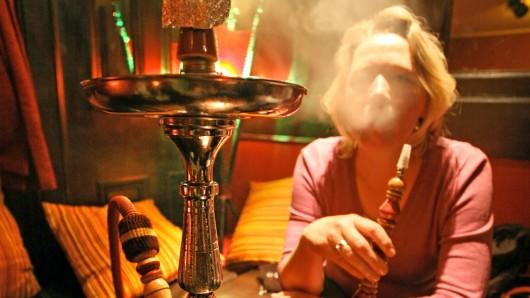 Die Shisha-Bars in Braunschweig sind erneut kontrolliert worden (Symbolbild).