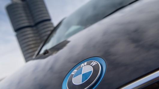Der Streit von BMW mit seinen Händlern eskaliert (Symbolbild).