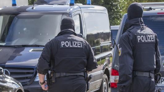 Der Einsatz des Bundespolizei und des Zolls findet unter anderem auch in Niedersachsen statt (Symbolbild).