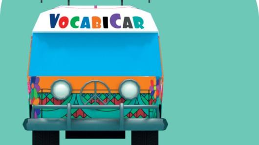 Die  App VocabiCar hat den Deutschen Computerspielepreis 2018 erhalten. Die App soll Kindern spielerisch englische Vokabeln beibringen.