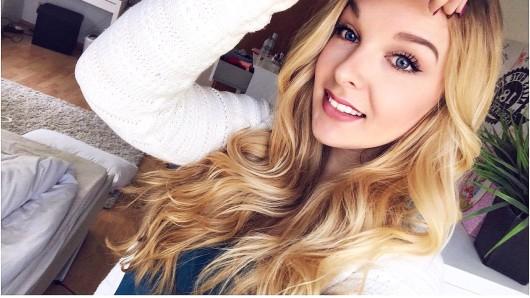 Mariell Müller ist 20 Jahre alt und kommt aus Gifhorn.