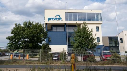 Der Prevent-Standort in Wolfsburg-Warmenau (Archivfoto).