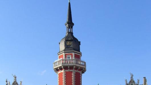 Helmstedt mal anders: Panoramablick auf die Stadt vom Juleumsturm aus. (Archivbild)