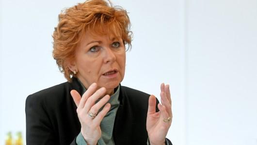 Niedersachsens Justizministerin Barbara Havliza (CDU).