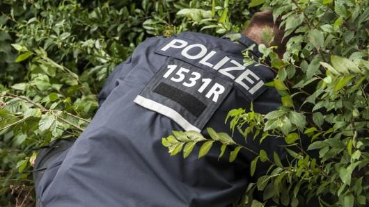 Die Polizei hat den Vermissten gefunden (Symbolbild).