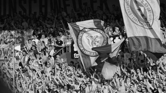 Eintracht Braunschweig trauert.