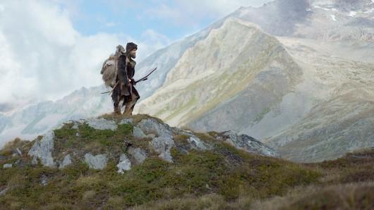 Der Mann aus dem Eis wird im Schöninger Schloss zu sehen sein, vorher steht Felix Randau, Regisseur des Films, zum Gespräch bereit.