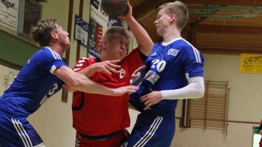 Der MTV Groß Lafferde ist am kommenden Wochenende Gastgeber für zwei Bundesliga-Aufstiegsturniere der Handball-A-Jugend.