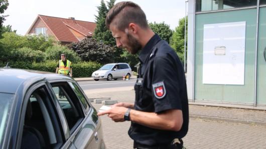 Der 18-Jährige hatte seinen Führerschein erst vor einem Monat gemacht (Symbolbild).
