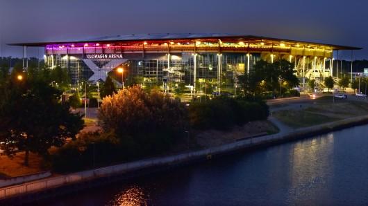 Zum Länderspiel zwischen Deutschland und Serbien wird es zwei Neuerungen für die Besucher in der Volkswagen-Arena in Wolfsburg geben.