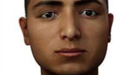 Die Polizei in Celle sucht nach diesem Mann.