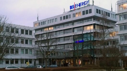 Die Zentrale von BS Energy an der Taubenstraße.