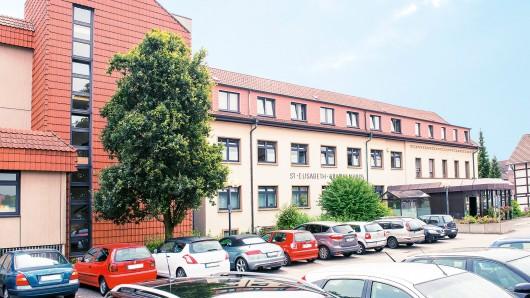 Das St. Elisabeth Krankenhaus wird vom Land Niedersachsen gefördert (Archivbild).