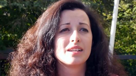 Svetlana Kundish wird Kantorin der jüdischen Gemeinde in Braunschweig.