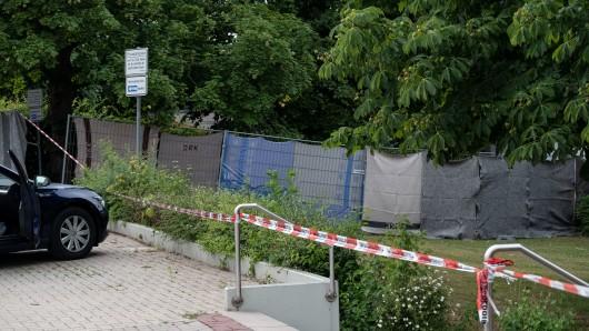 In der Nähe einer Grundschule wurde die Leiche des 16-jährigen Mädchens entdeckt.