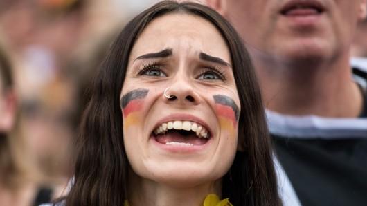 Traurig, aber wahr: Deutschland ist in der Gruppenphase der WM ausgeschieden.