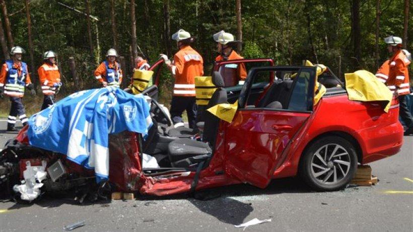 Gifhorn Unfall