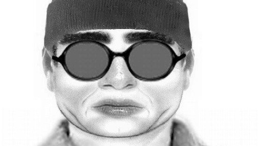 Die Polizei Halberstadt sucht mit diesem Phantombild nach dem Trickbetrüger.