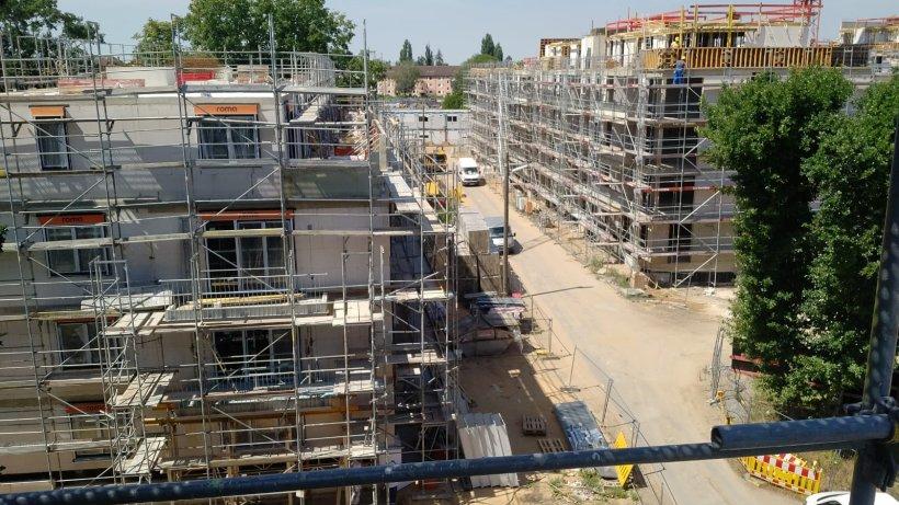 Die stadt braunschweig m chte mehr wohnungen bauen for Wohnungen in braunschweig