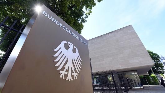Der Bundesgerichtshof in Karlsruhe prüft, ob beim Verfahren der Woltwiesche-Schlägerei beispielsweise Rechtsfehler vorliegen (Symbolbild).