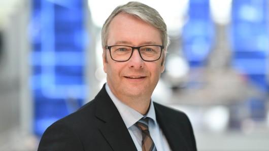 Der frühere ZF-Vorstandschef Stefan Sommer wechselt vom Bodensee nach Wolfsburg: Er soll künftig Vorstand für Beschaffung und die Komponentenwerke werden - und Javie Garcia Sanz ersetzen.