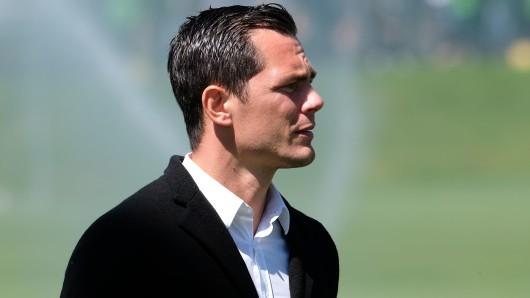 Sportdirektor des VfL: Marcel Schäfer. (Archivbild)