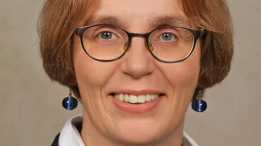 Vom Rhein an die Fuhse: Susanne Hennecke wird neue Pastorin in Lengede.