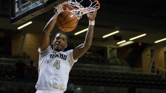 Brayon Blake, zuletzt für die University of Idaho aktiv, hat bei den Basketball Löwen Braunschweig einen Jahresvertrag unterschrieben. Er soll vor allem auf der Small Forward-Position spielen.