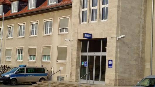 Die Polizeiinspektion in Gifhorn: Nach den Ermittlungsergebnissen im Frühjahr 2017 gegen zwei kriminelle Familienclans sei jetzt wieder alles ruhig, beteuert die übergeordnete Polizeidirektion Braunschweig.