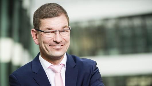 Markus Duesmann soll die Fronten wechseln. (Archivbild)
