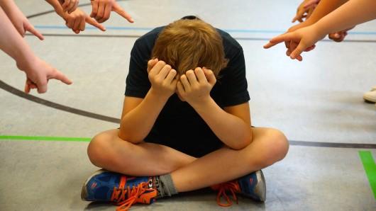 Kindern wird beim Wing Chun Kung Fu beigebracht, bestimmt Situationen aus dem Weg zu gehen. (Symbolbild)