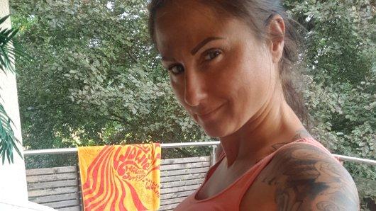 Sarah Spur kommt aus Goslar - und möchte den Titel als Girl des Monats August gewinnen.