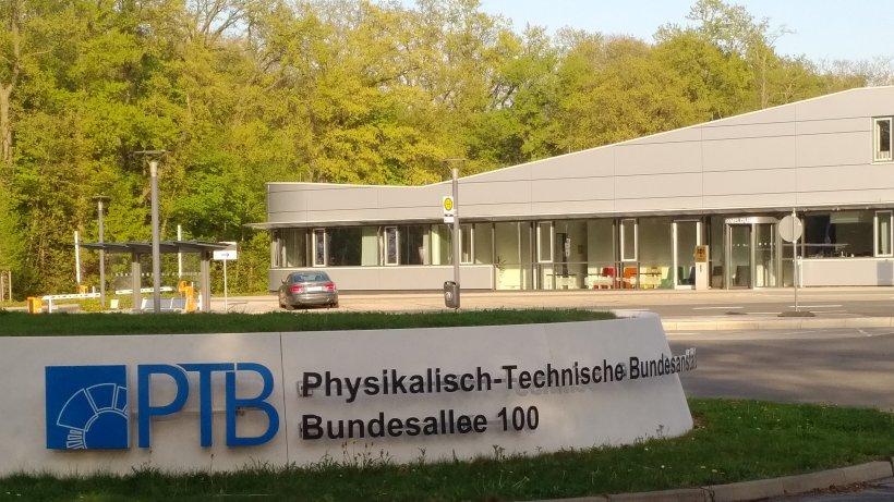 Ptb Braunschweig Jobs