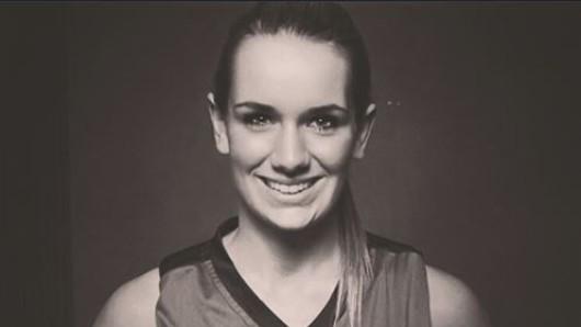 Priscilla-Chiara Waterloh ist der Neuzugang der Basketball Frauen der Eintracht. (Archivbild)