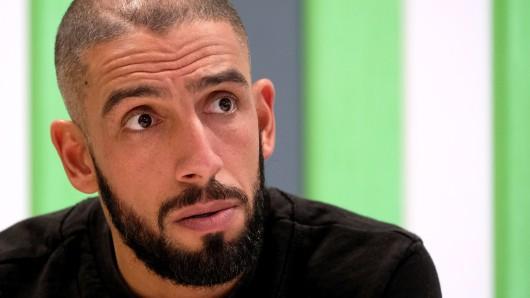 Der ehemalige VfL-Spieler Dejagah muss sich im Iran wegen seiner Tattoos und seiner Ehefrau verantworten.