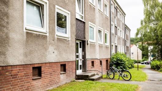 In Lebenstedt wohnen rund 5.000 arbeitslose Menschen. RTL II hat sie begleitet. (Symbolbild)
