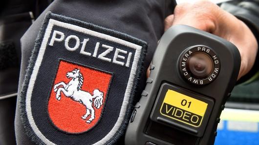Die FDP ist gegen die Einführung eines neuen Polizeigesetzes. (Symbolbild)