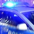 Der Fahrer eines VW-Transporters nahm mit über 0,8 Promille der Polizei die Vorfahrt