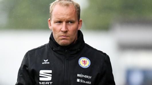 Darf Henrik Pedersen weitermachen?